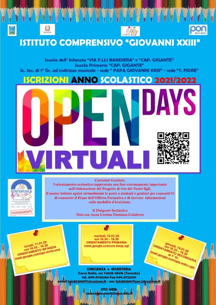 open-days